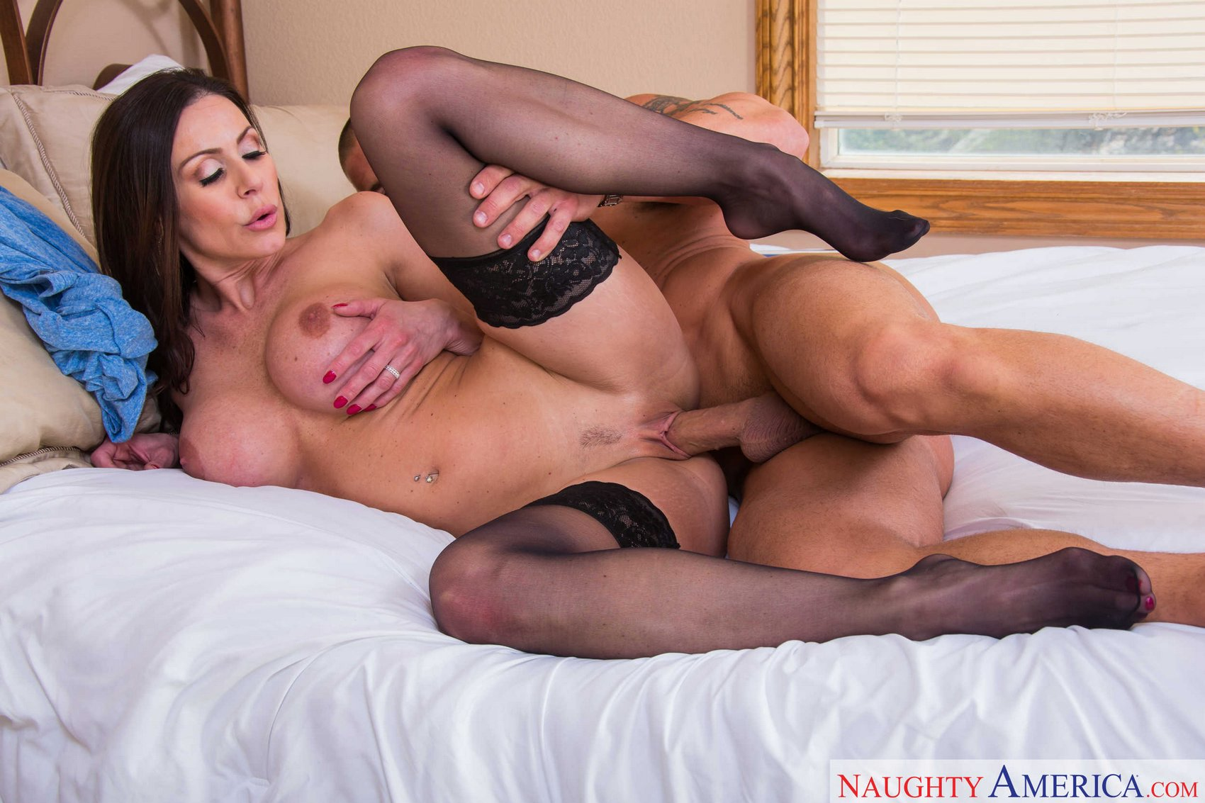 You have Kendra lust milf sex the same