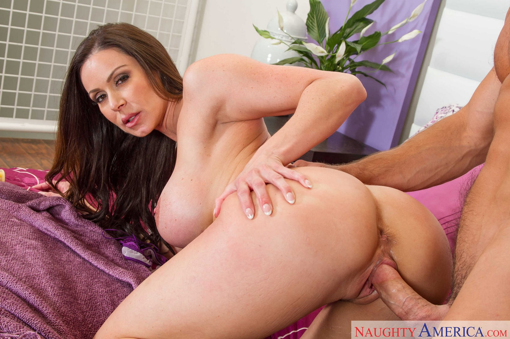 My Friends Hot Mommy Porn Movies pretty hot milf kendra lust enjoys sex with muscular man my