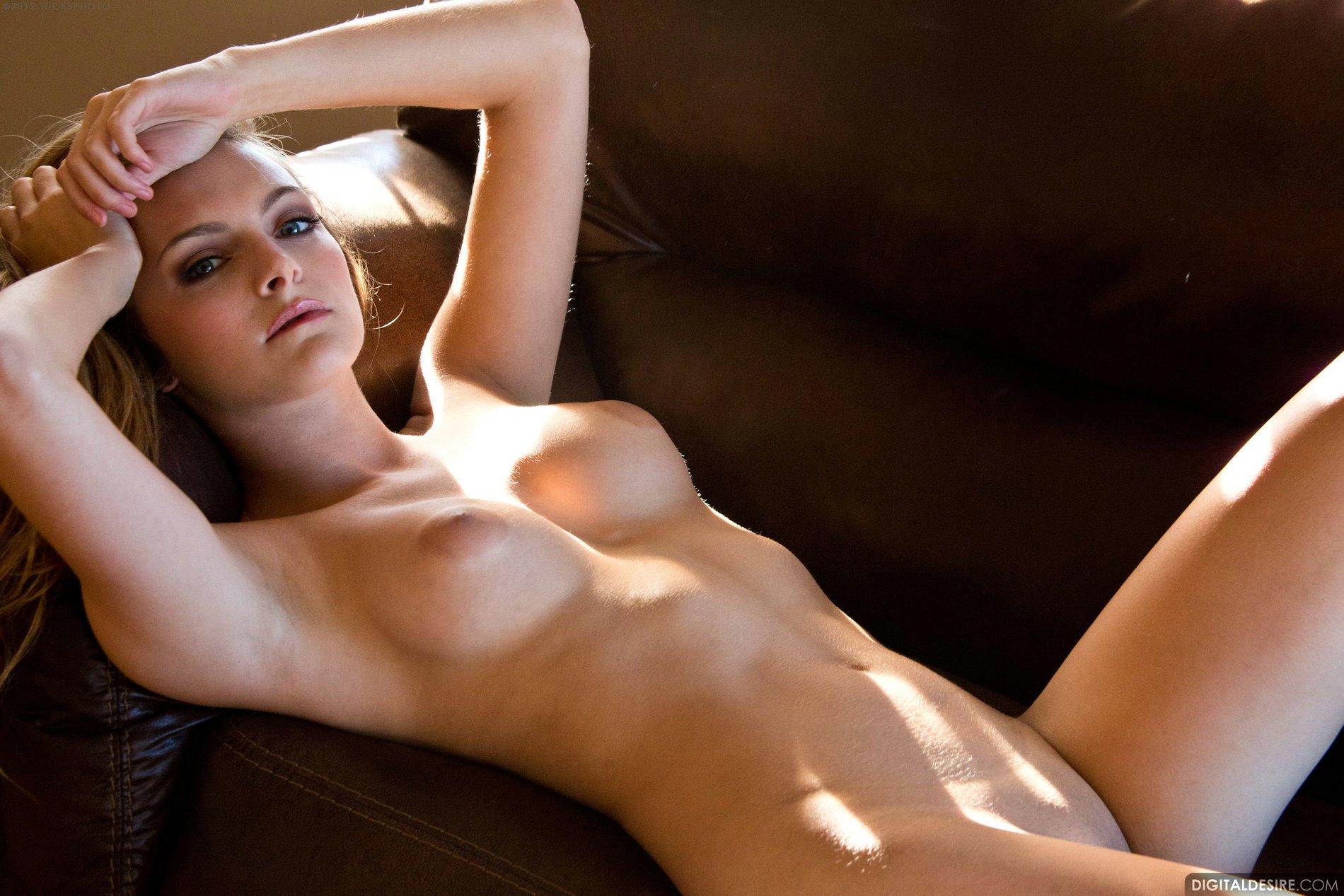 Sexy nahých lebiánů