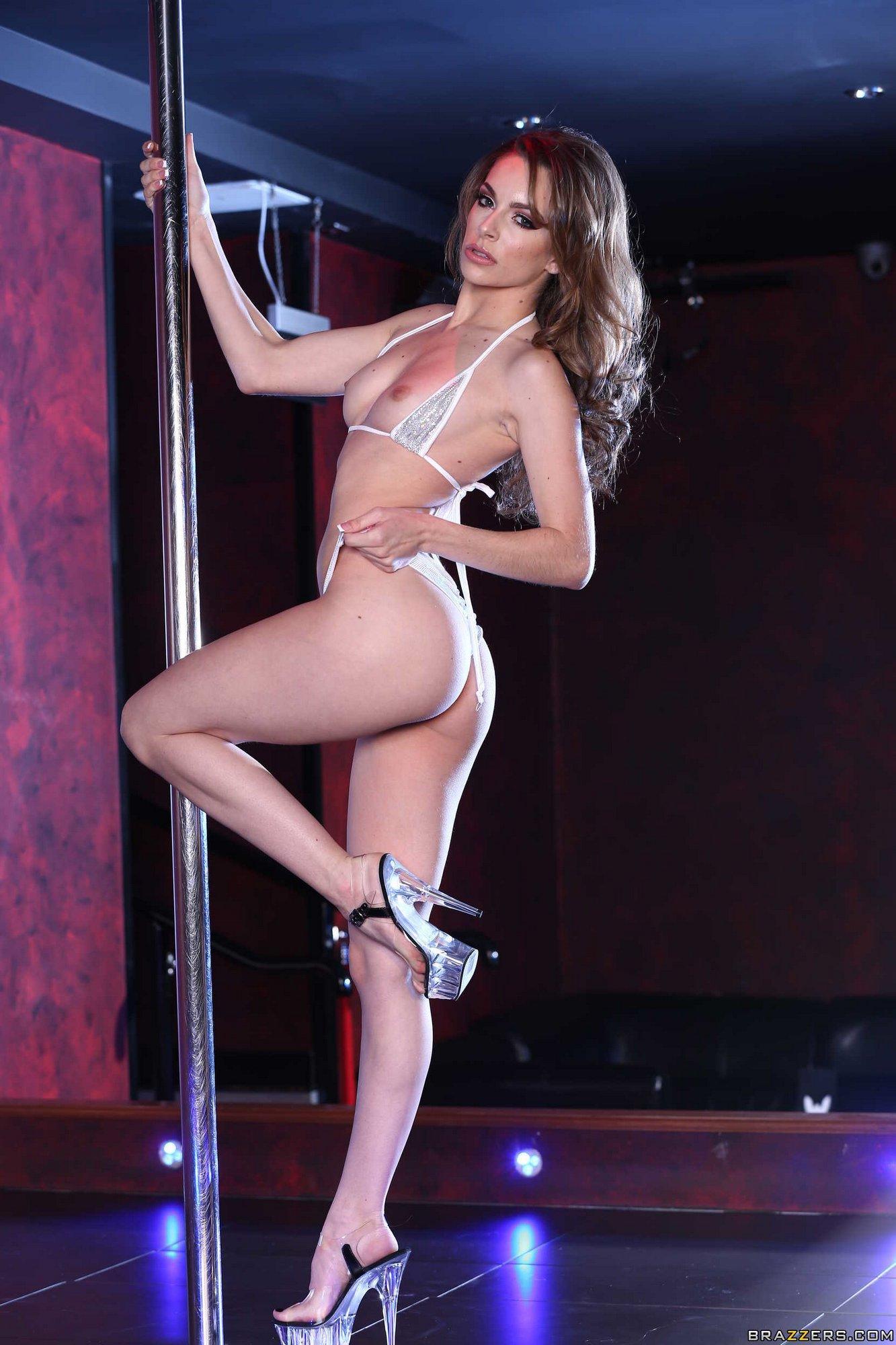Kimmy granger stripper