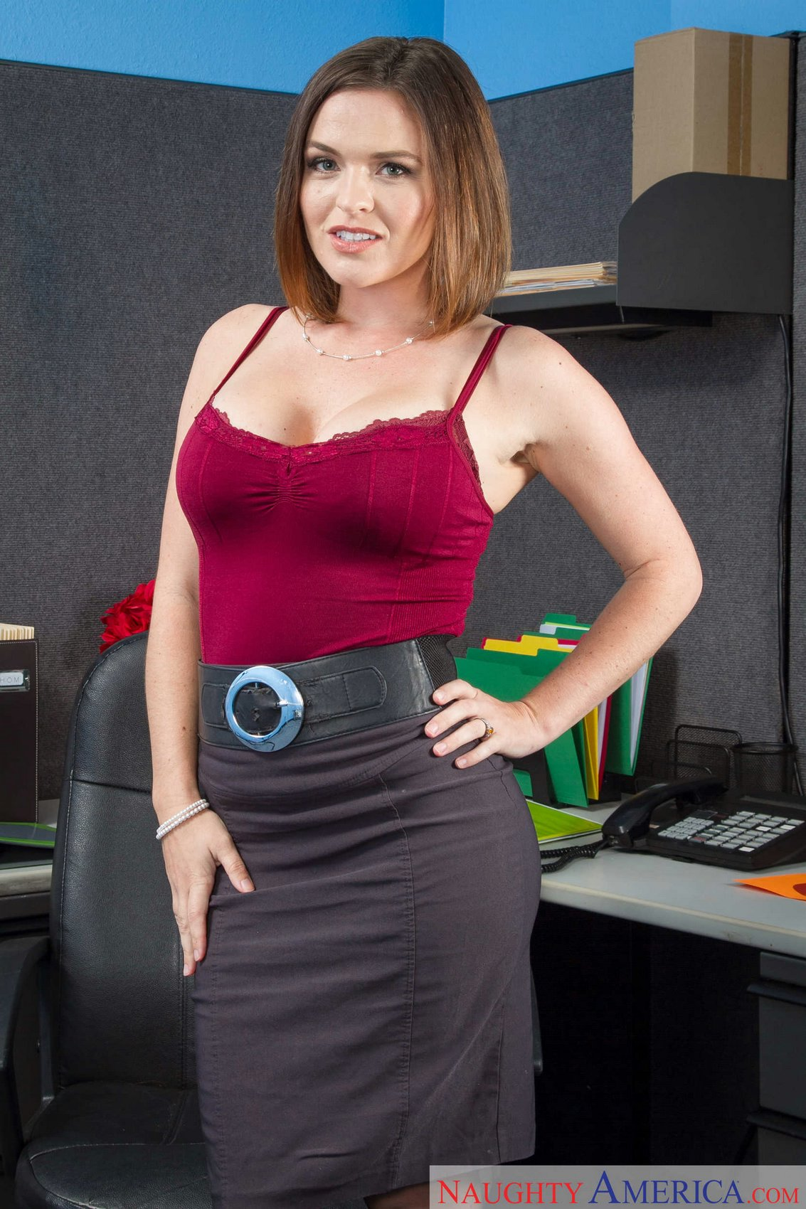 Toys For Big Boys >> Krissy Lynn in black stockings and heels stripping and ...
