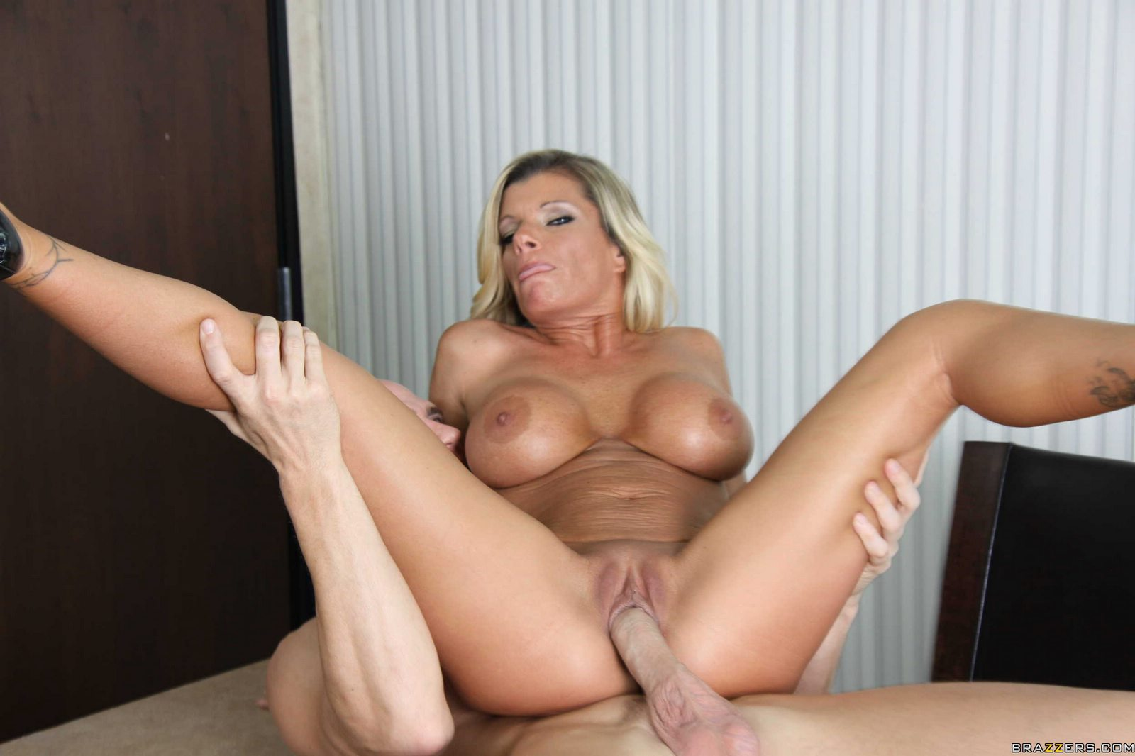 Porn star kristal summers your