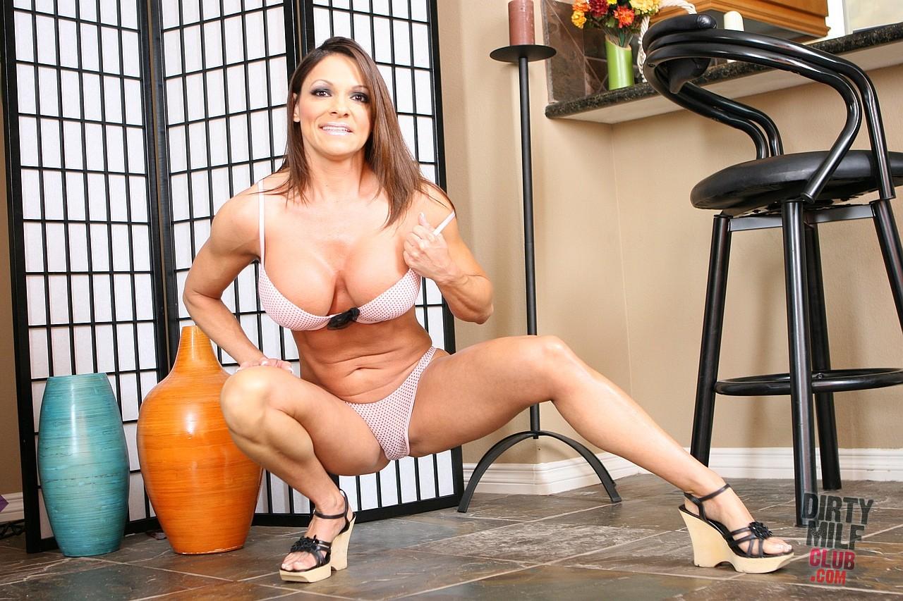 Kristine madison pornstar pics
