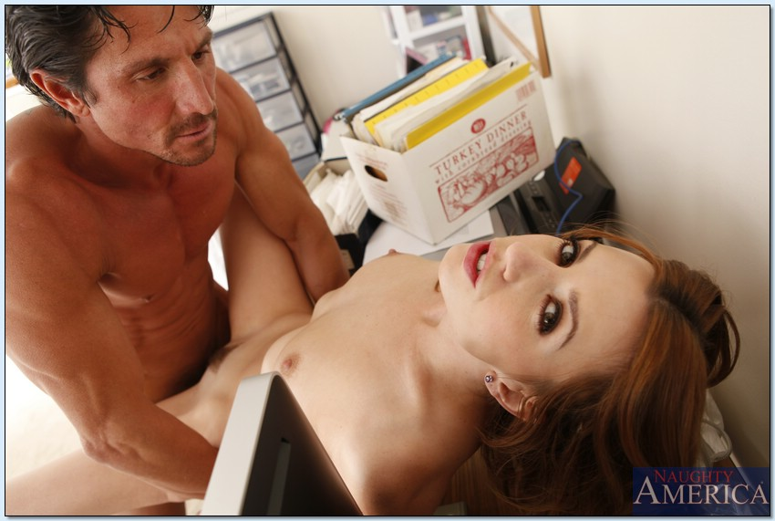 What that Lexi belle naughty secretary the