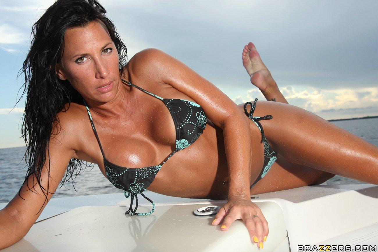 Lesley zen bikini