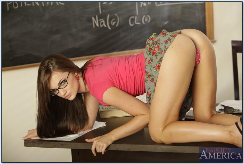 profesoras hot