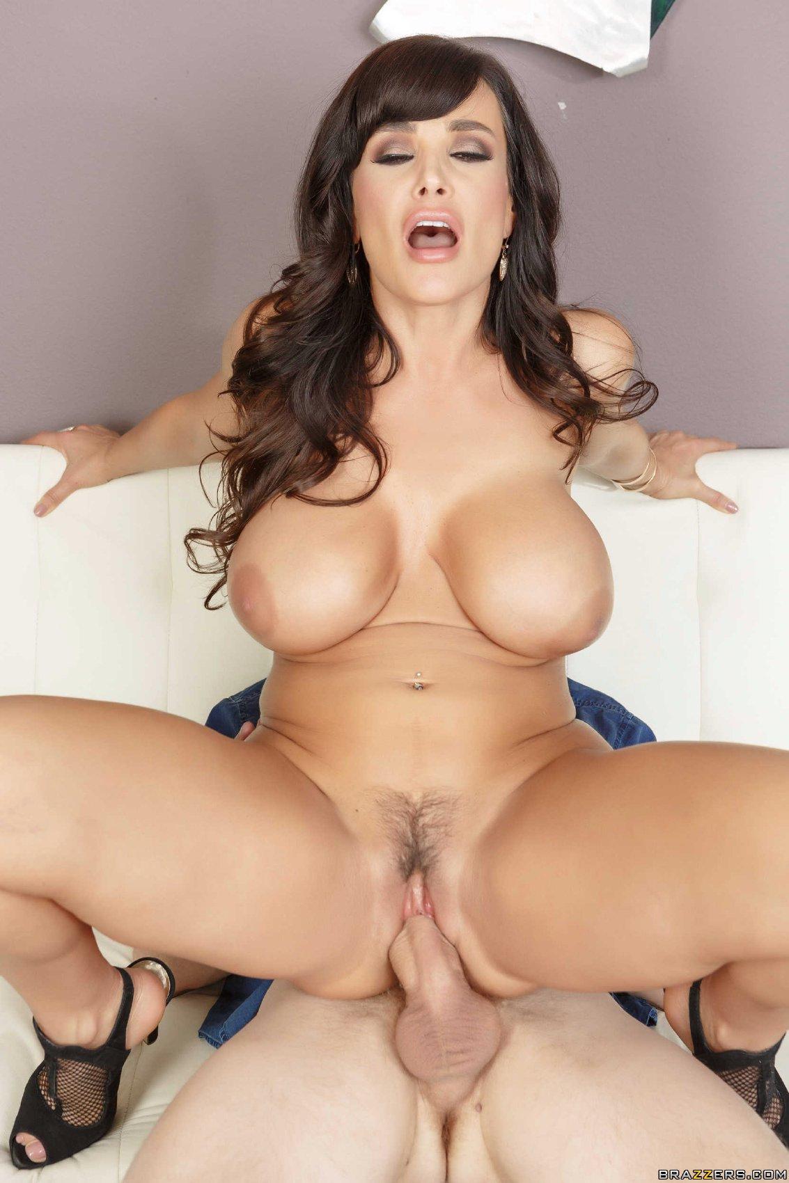 Porno Lisa Ann