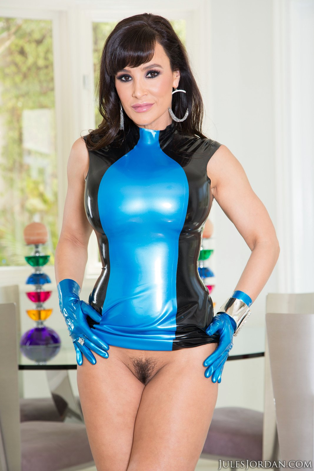 from Harvey lisa ann pussy high heels