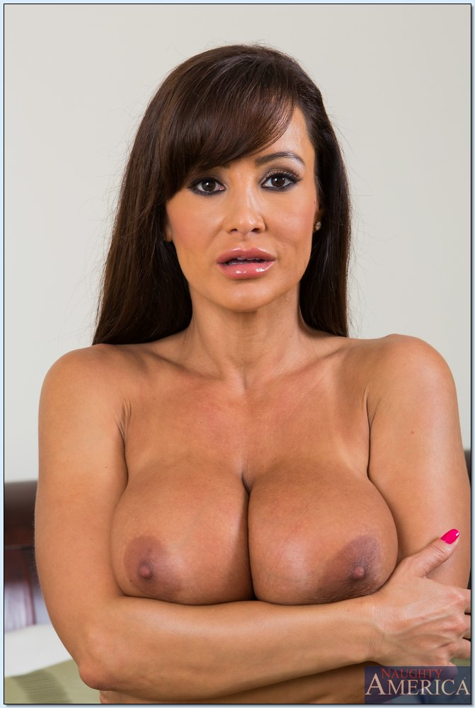 lisa ann sex in bathroom