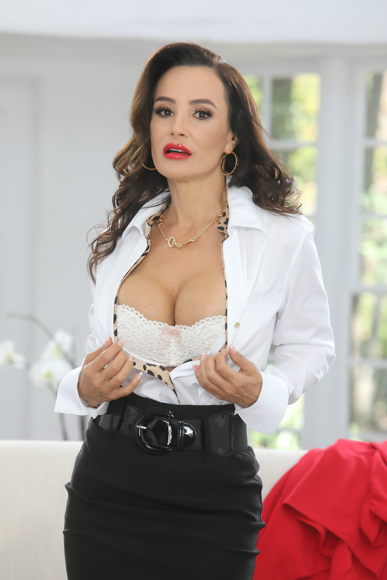 lisa ann body sex