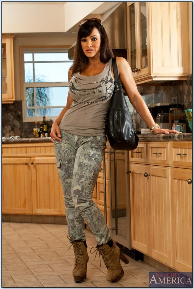Lisa ann kitchen