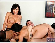 Fear Lisa ann porn pictures conform with