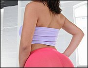 Being yoga pants teen realize