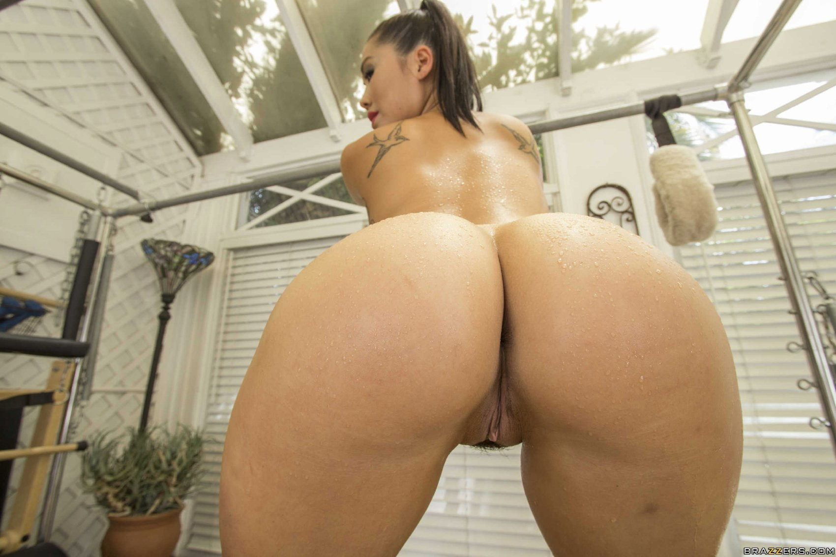 London keyes big ass
