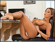 Gives madison ivy fucked the