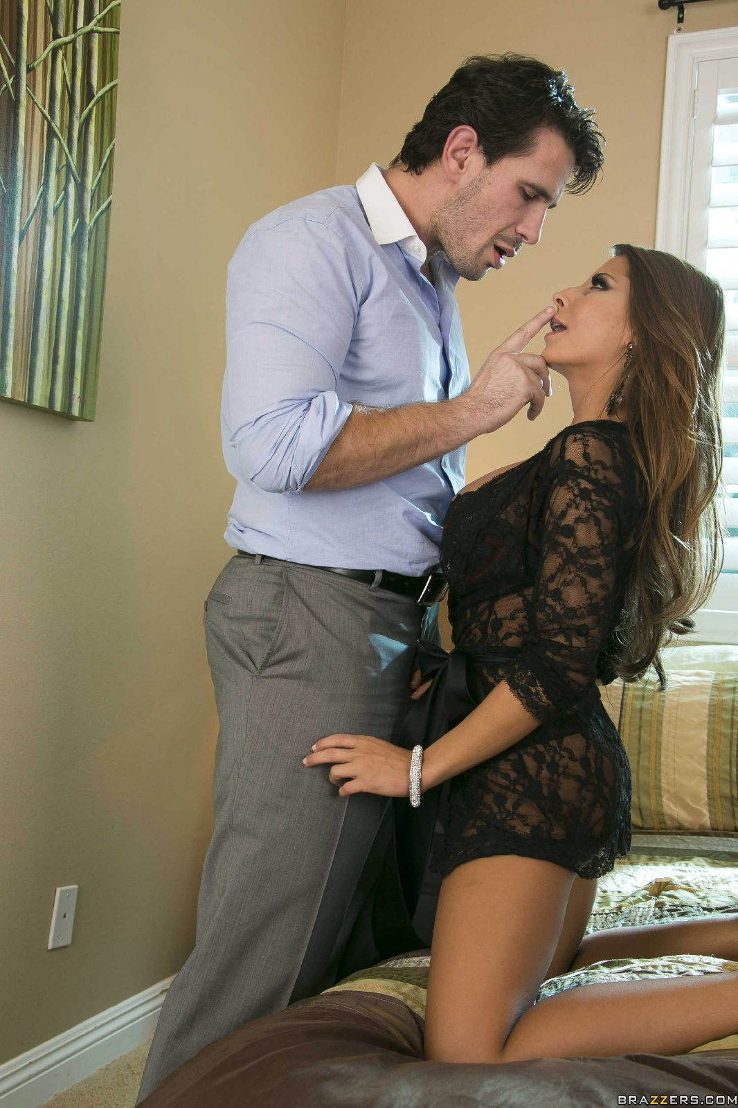 Brazzers madison ivy anal