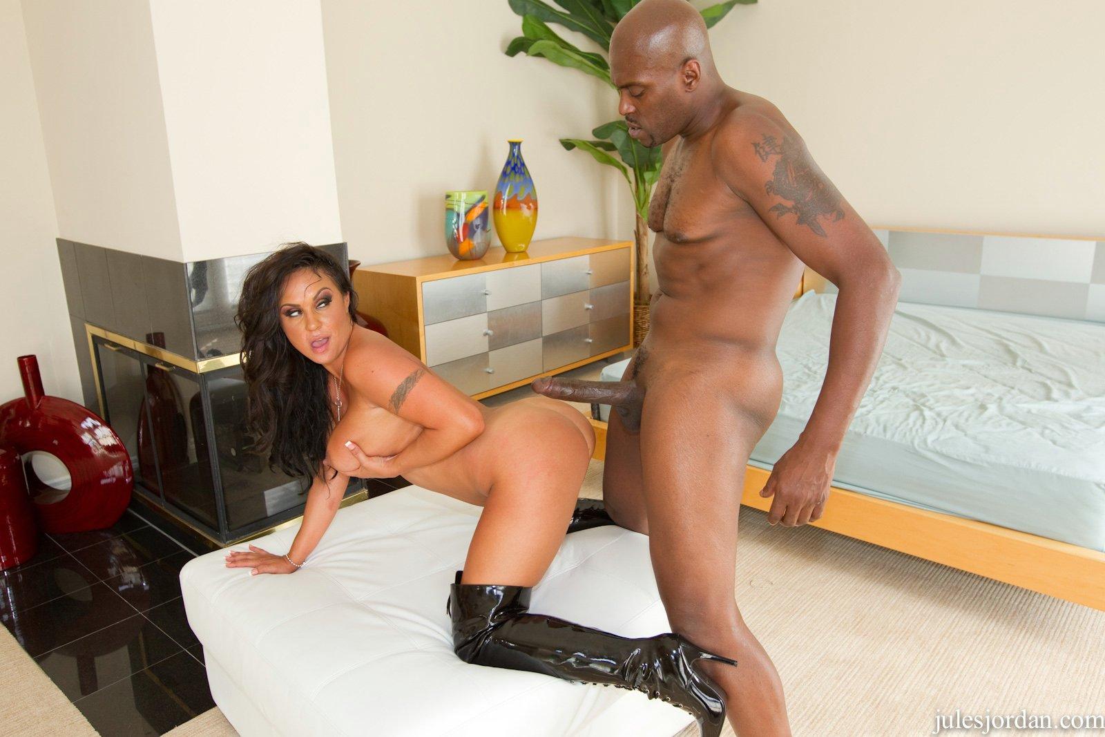 Mariah Fucking My Cock
