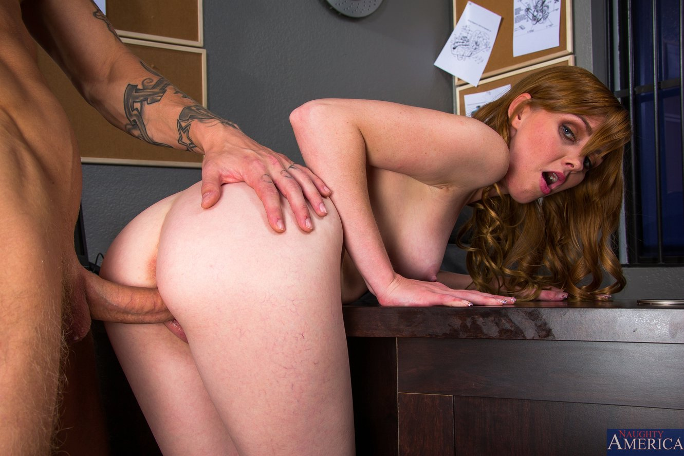 Marie mccray fuck in shower by her sport teacher porn pics