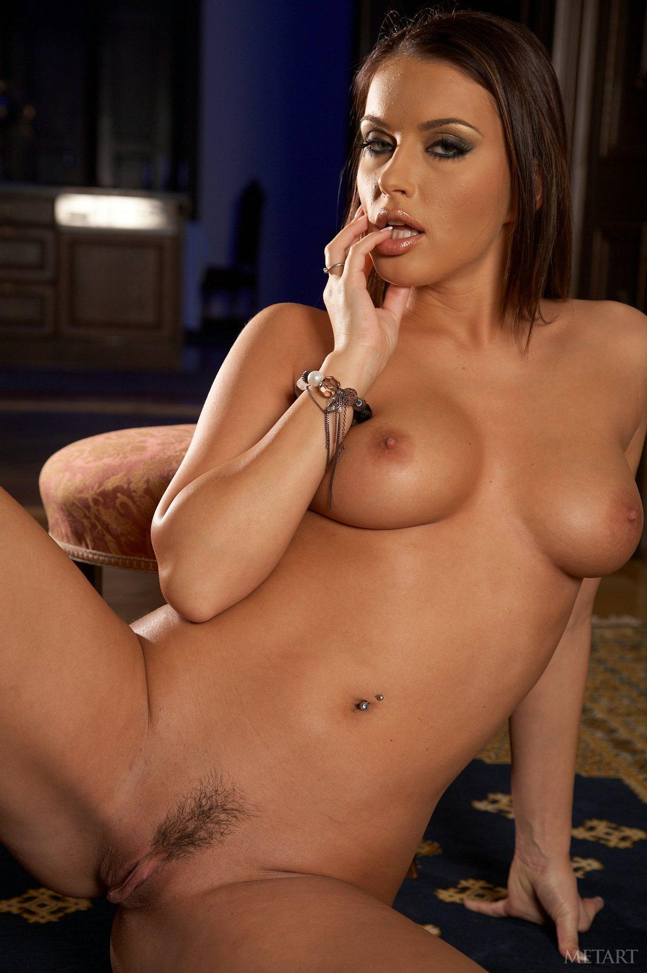 Marketa Brymova shows off her hot body - My Pornstar Book