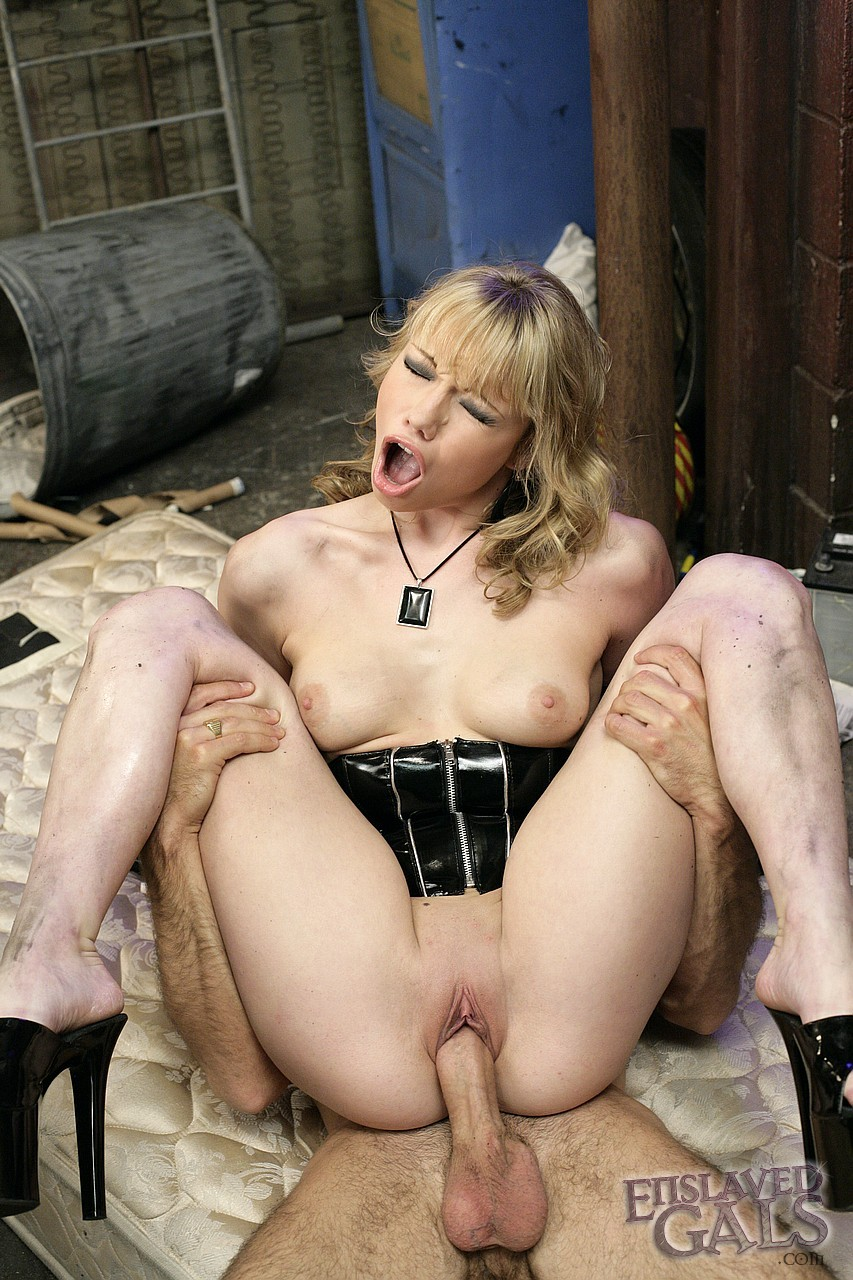 Pussy getting fucked by huge cock