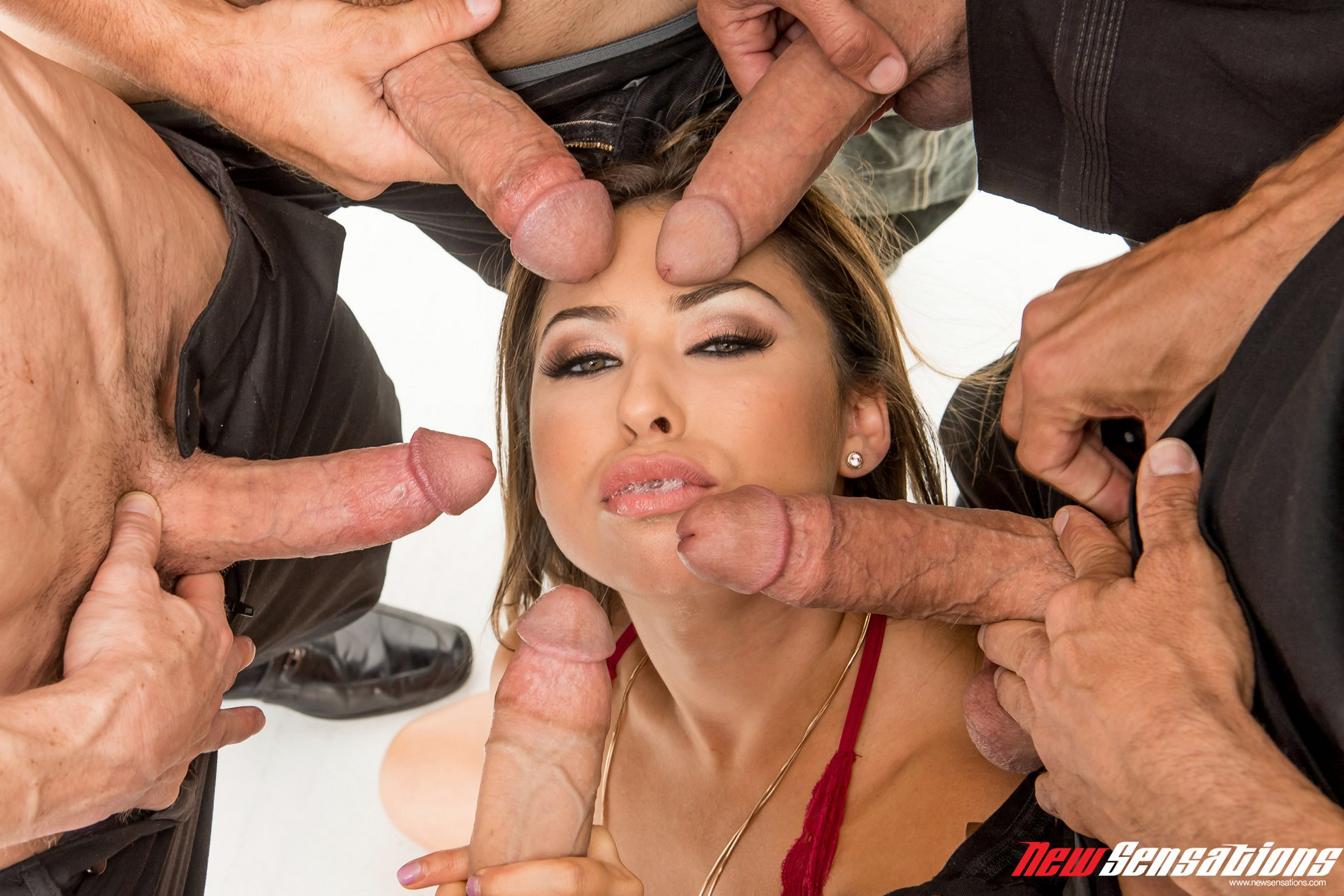 porn sucking girls
