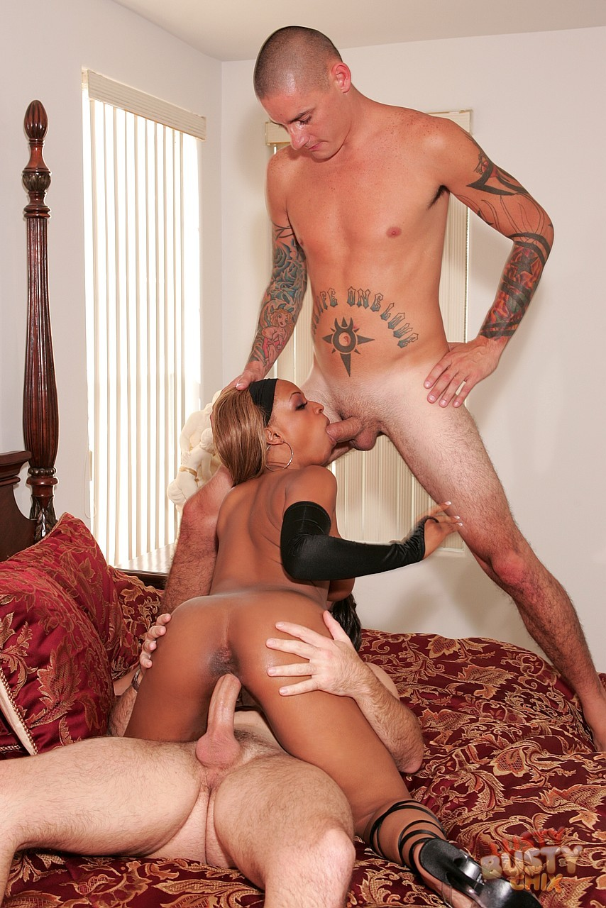 Melodee bliss anal
