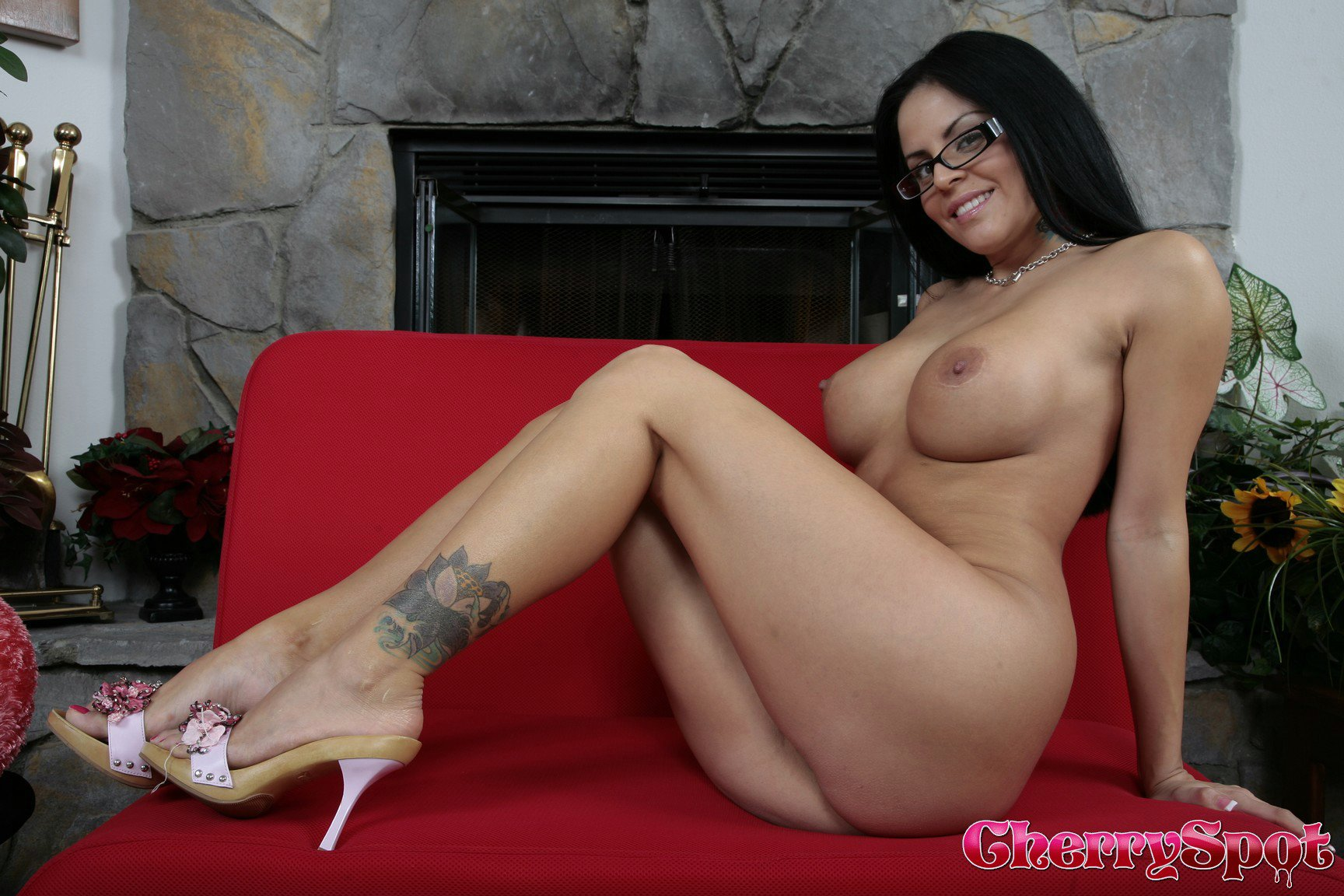 See And Save As Rosa Mendez Porn Pict