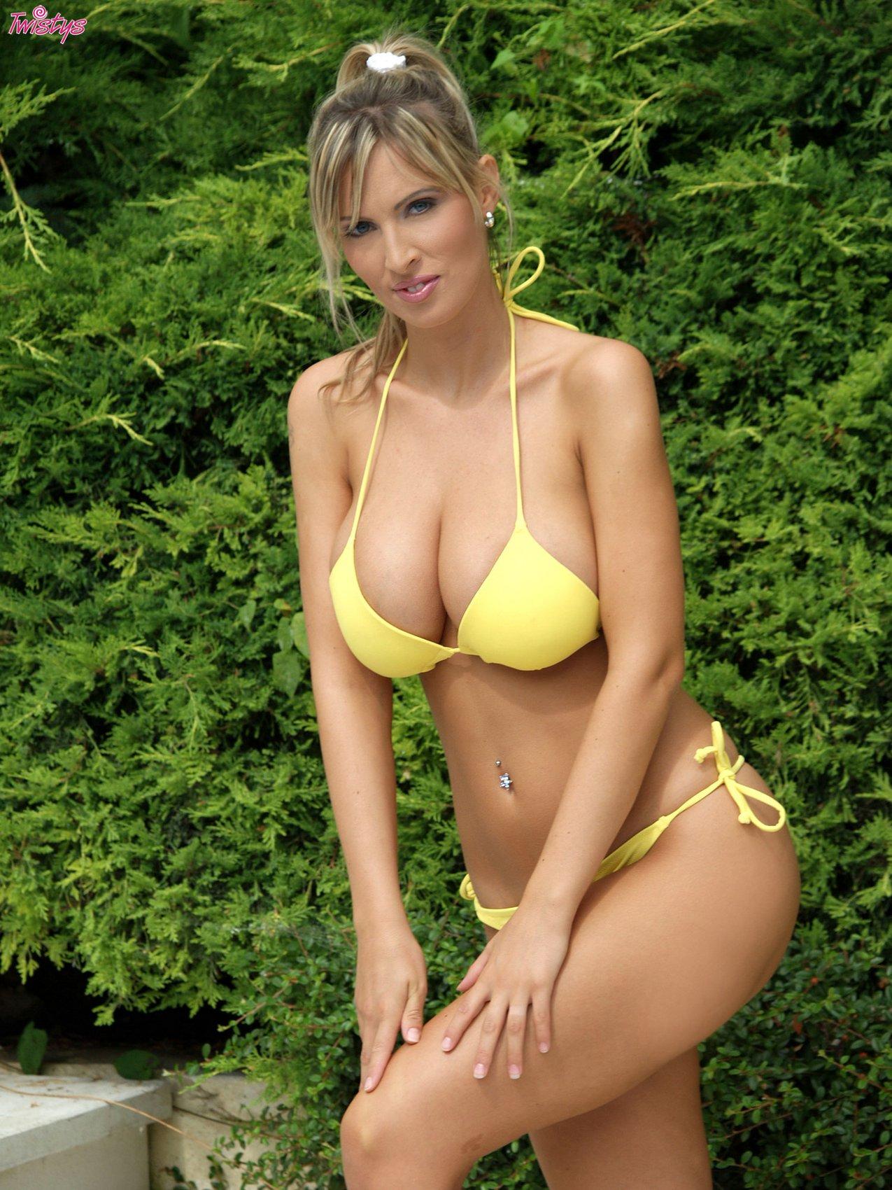 little girl milly bikini