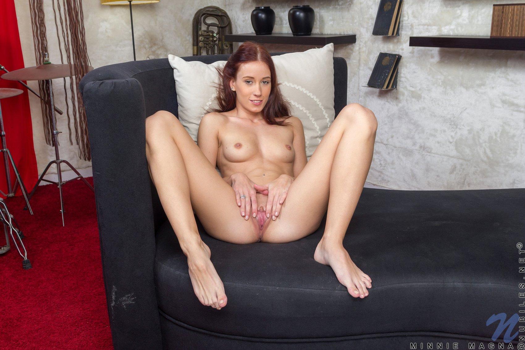 minnie manga porn