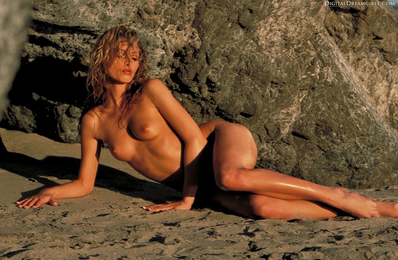 Delightful Monique alexander nude porn