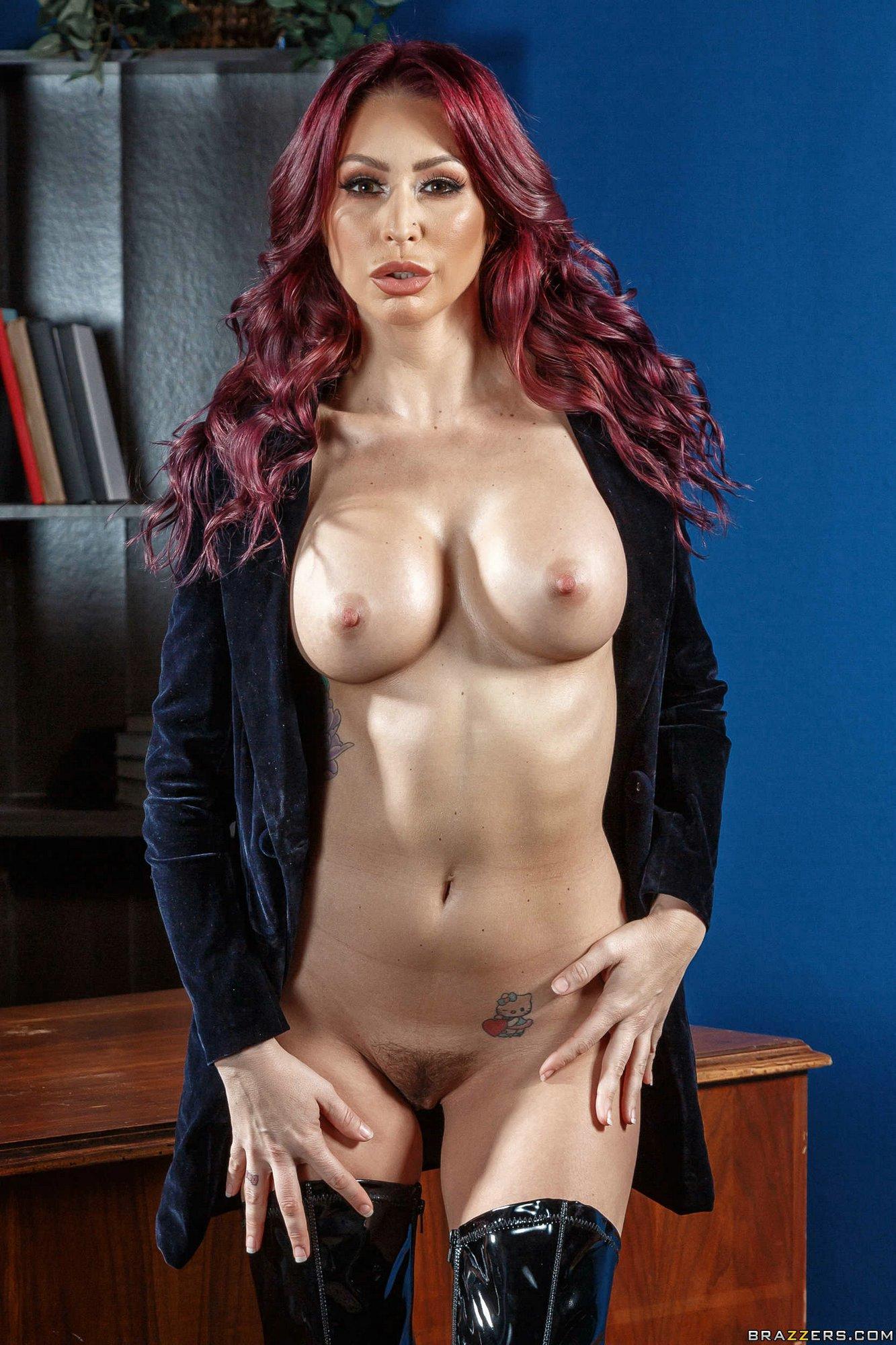 Jessica monique topless nude celebrity photos