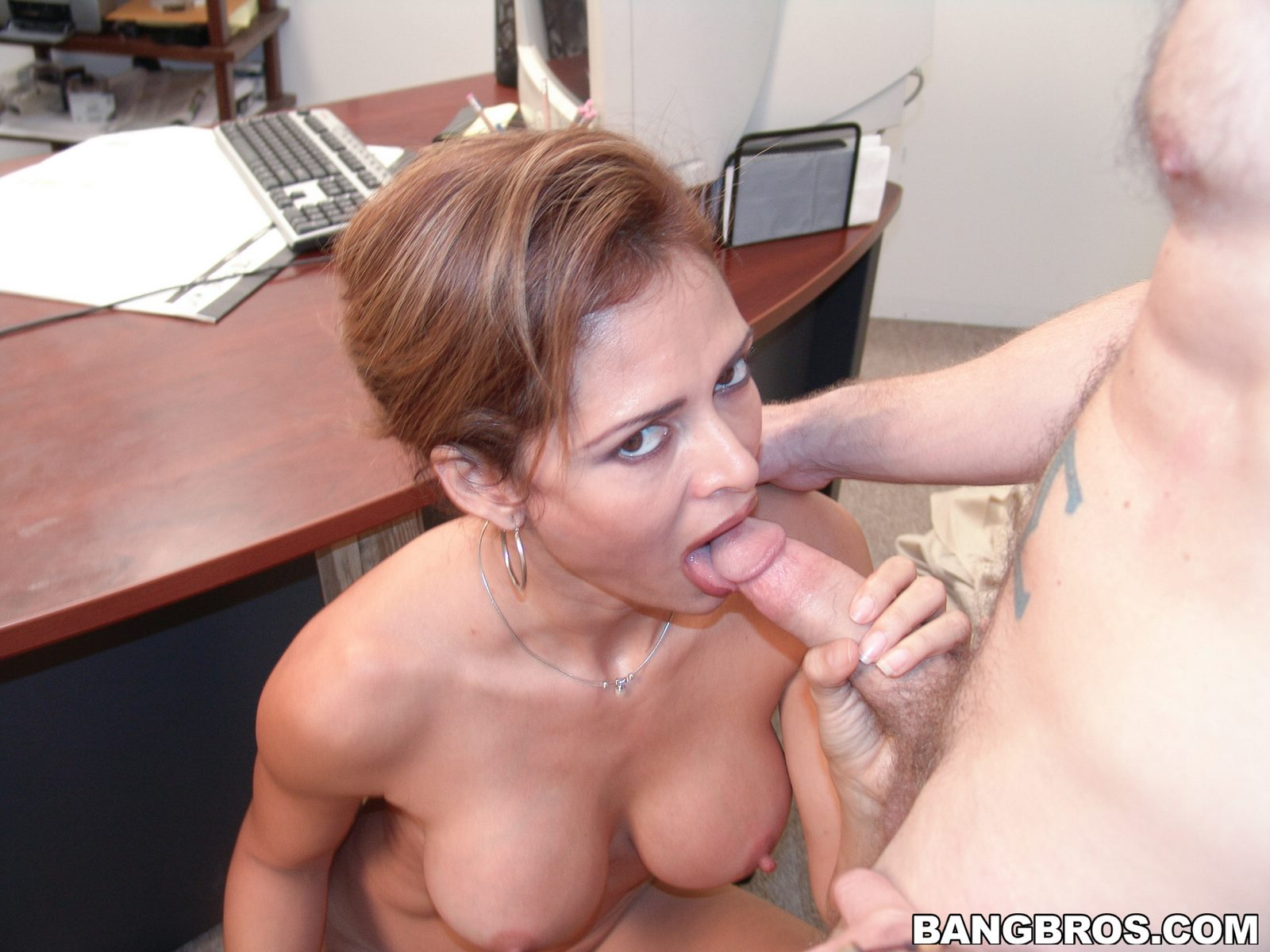 fat girl anal creampie