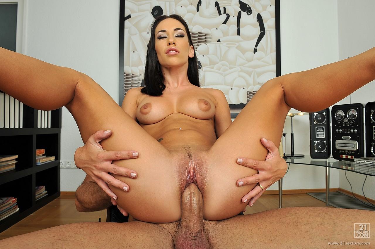 Lady black diamond porn