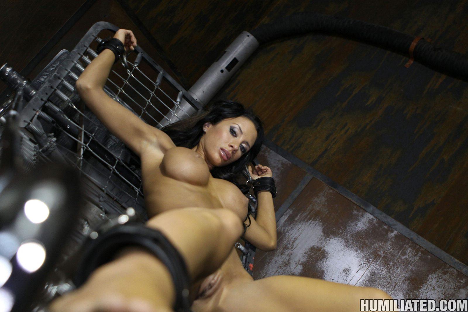 Mya nicole porn star