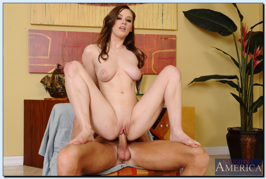 image Beautiful milf fucked by two guys