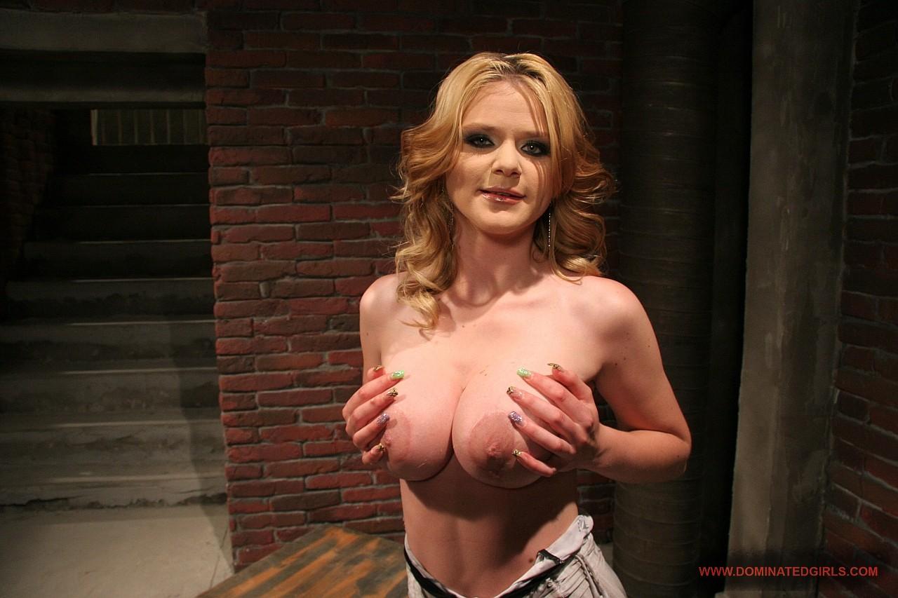 Natasha Brill
