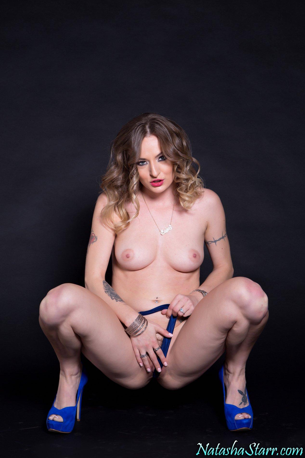 Natasha blue pornstar