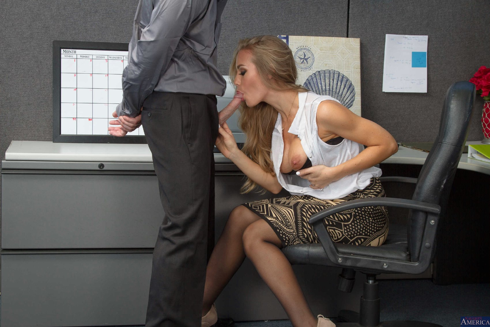 Having sex with a co worker