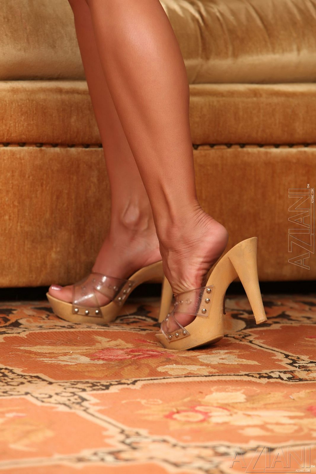 Spanian naked videoes of models girls