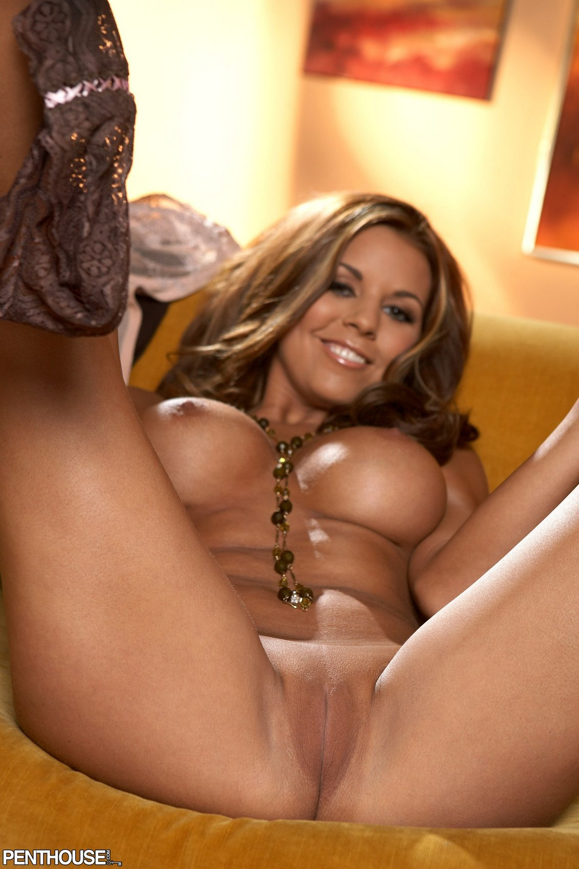 Nicole graves double penetration