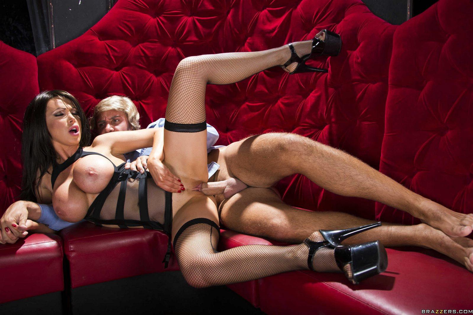Interview machine photograph sex
