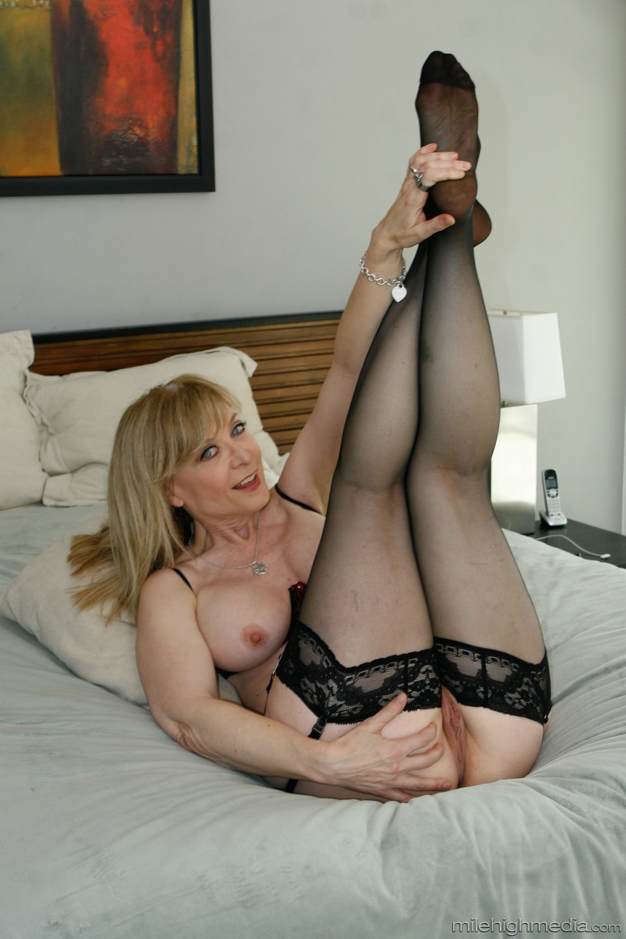Pornstar nina hartley naked charming answer