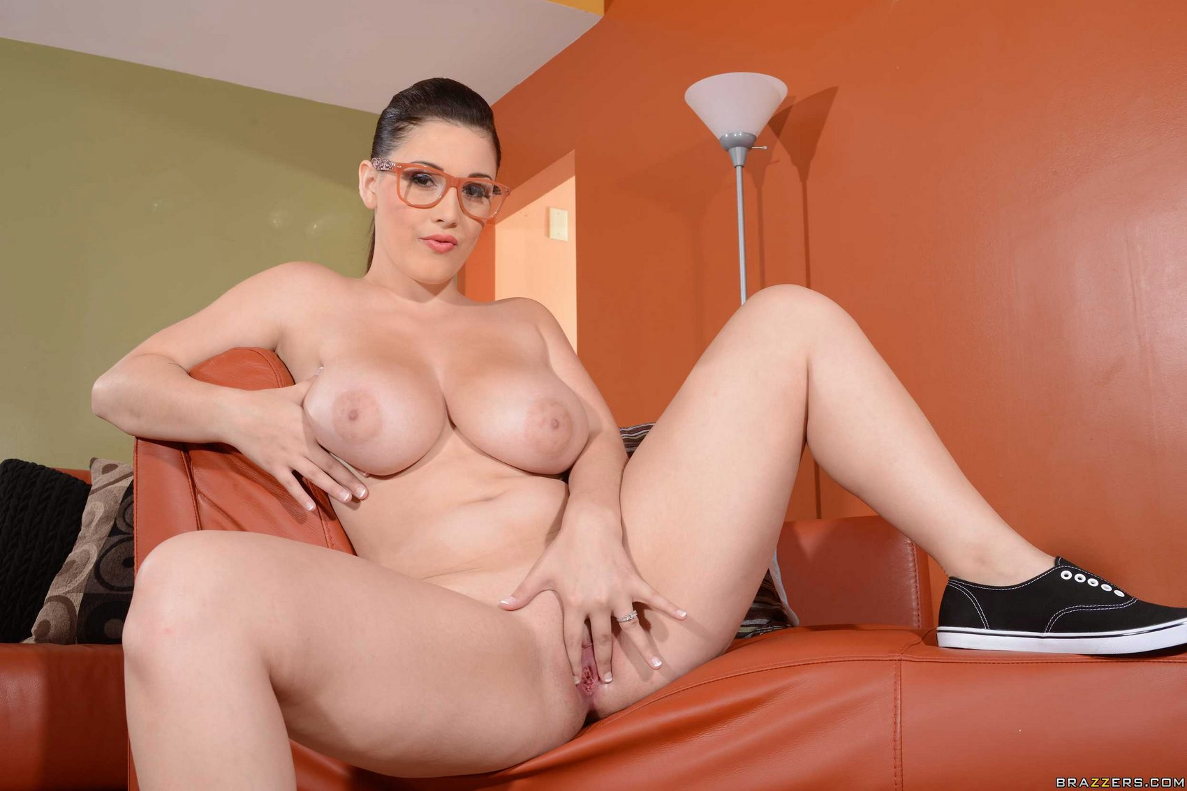 Are Big tits noelle easton you the