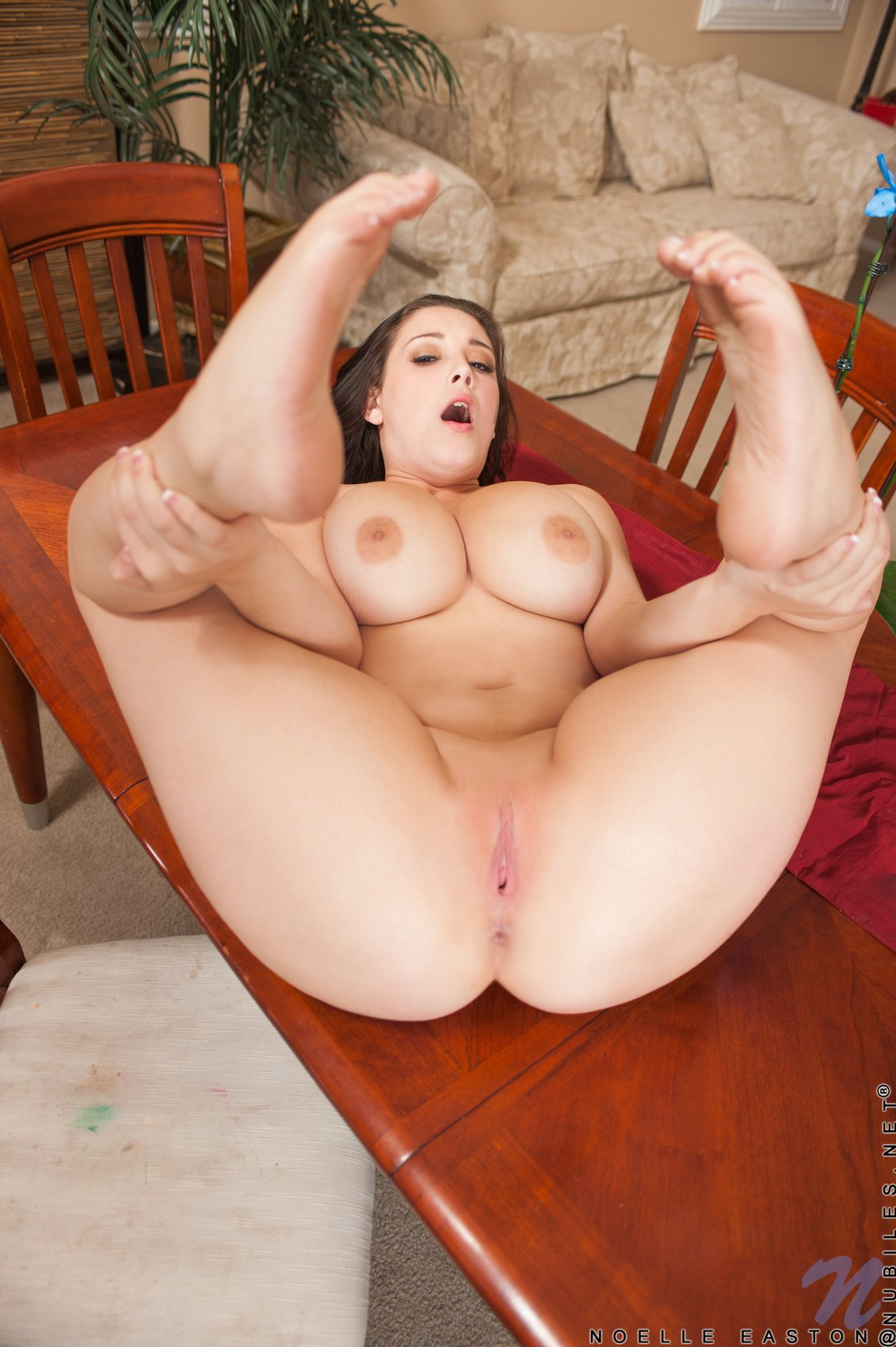 Think, that Big tits noelle easton