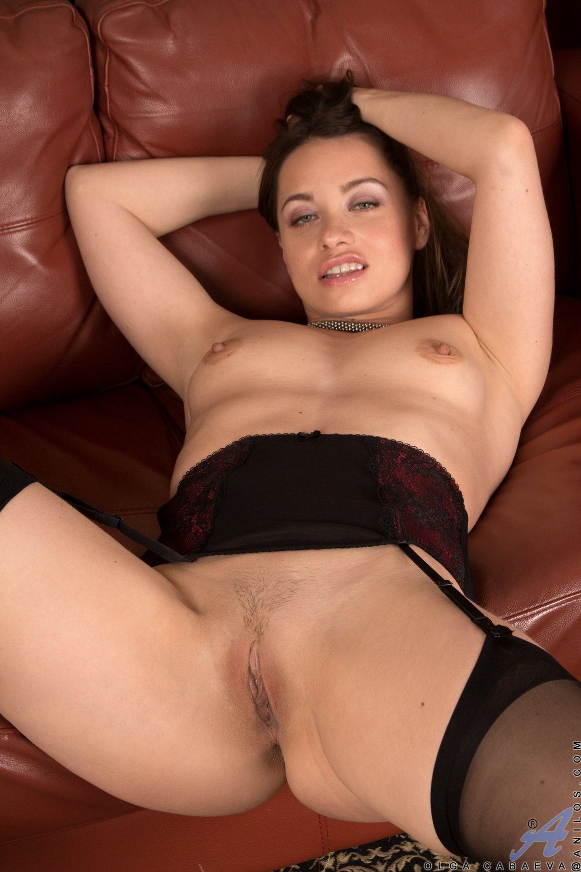 Olga Cabaeva Porn