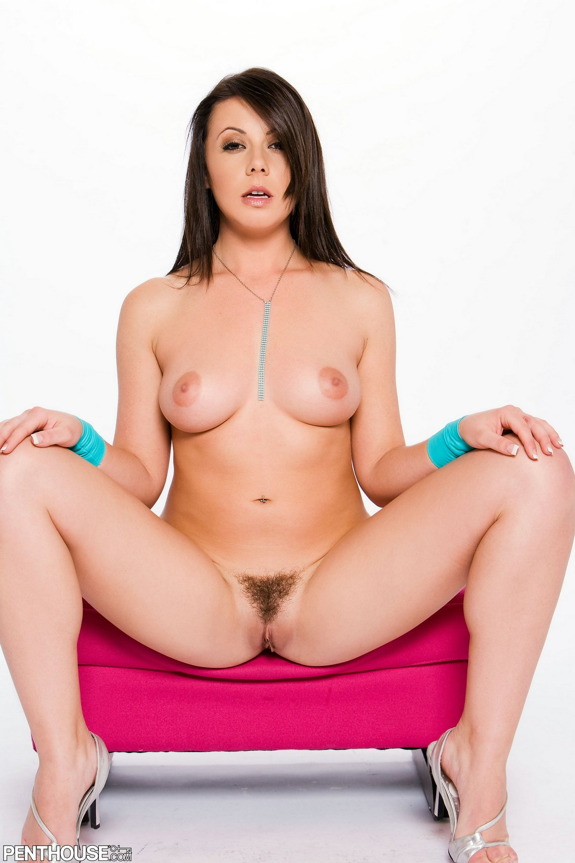 Porn video flame penny