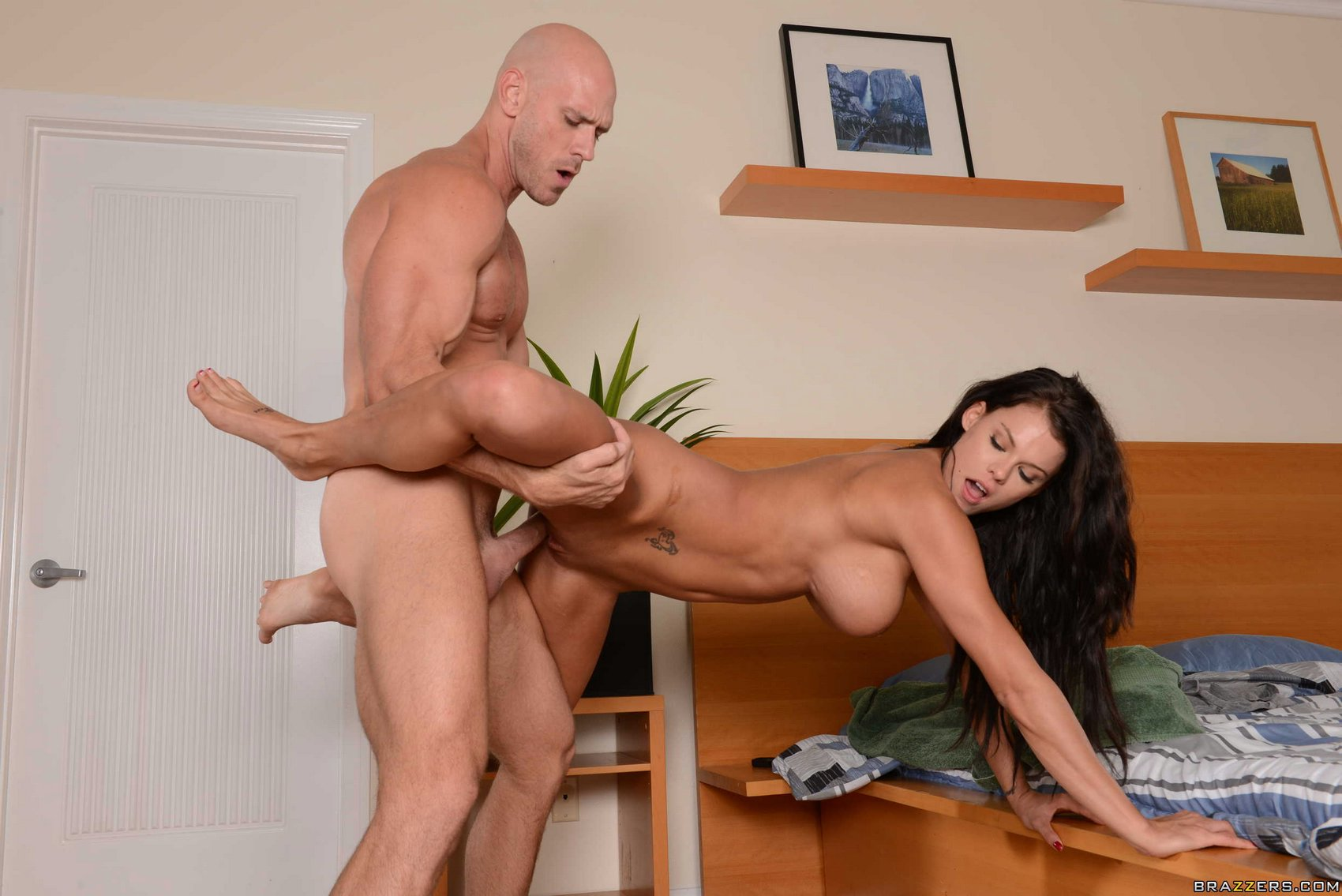 Johnny sins porno for explanation