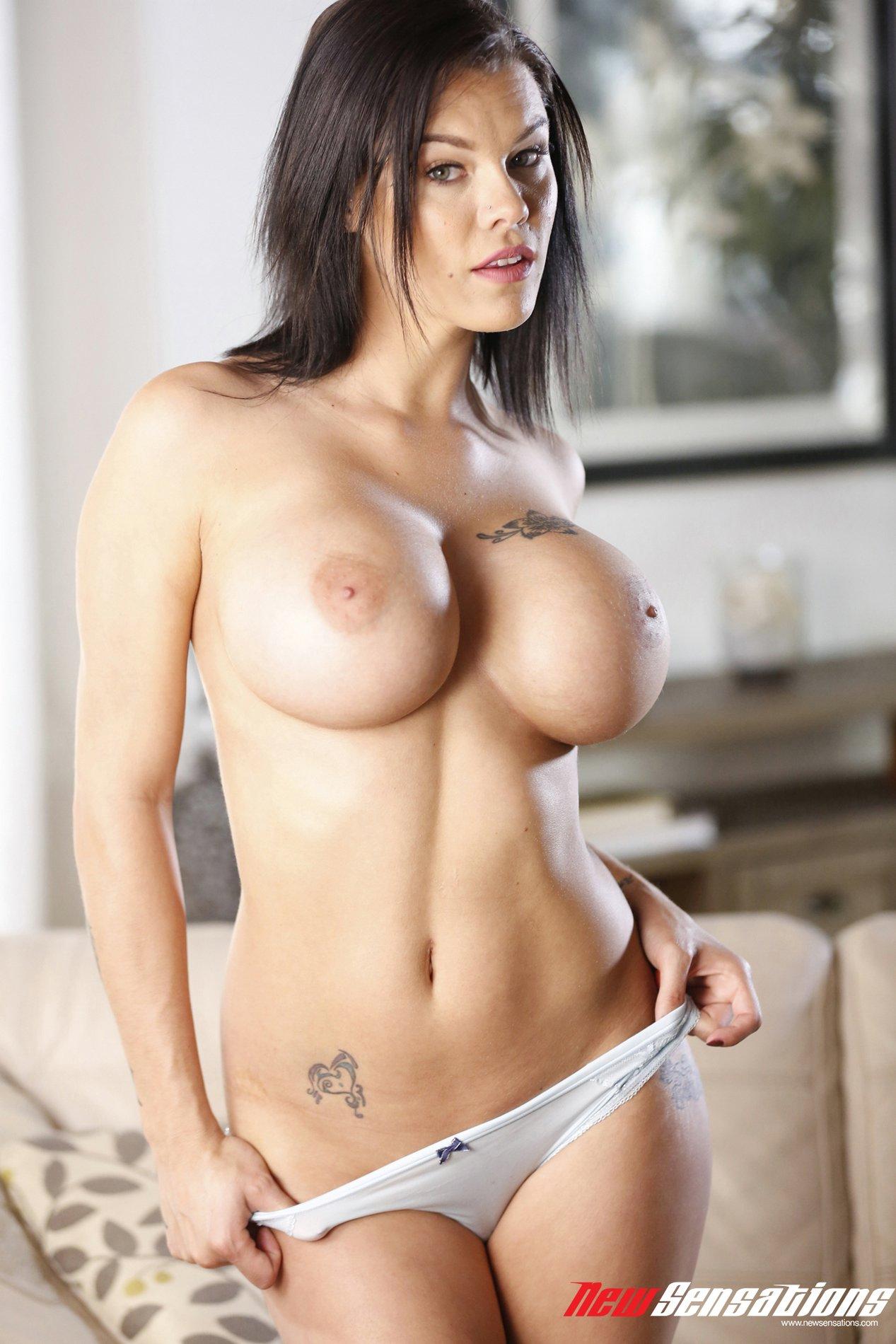 perfect pornstar body