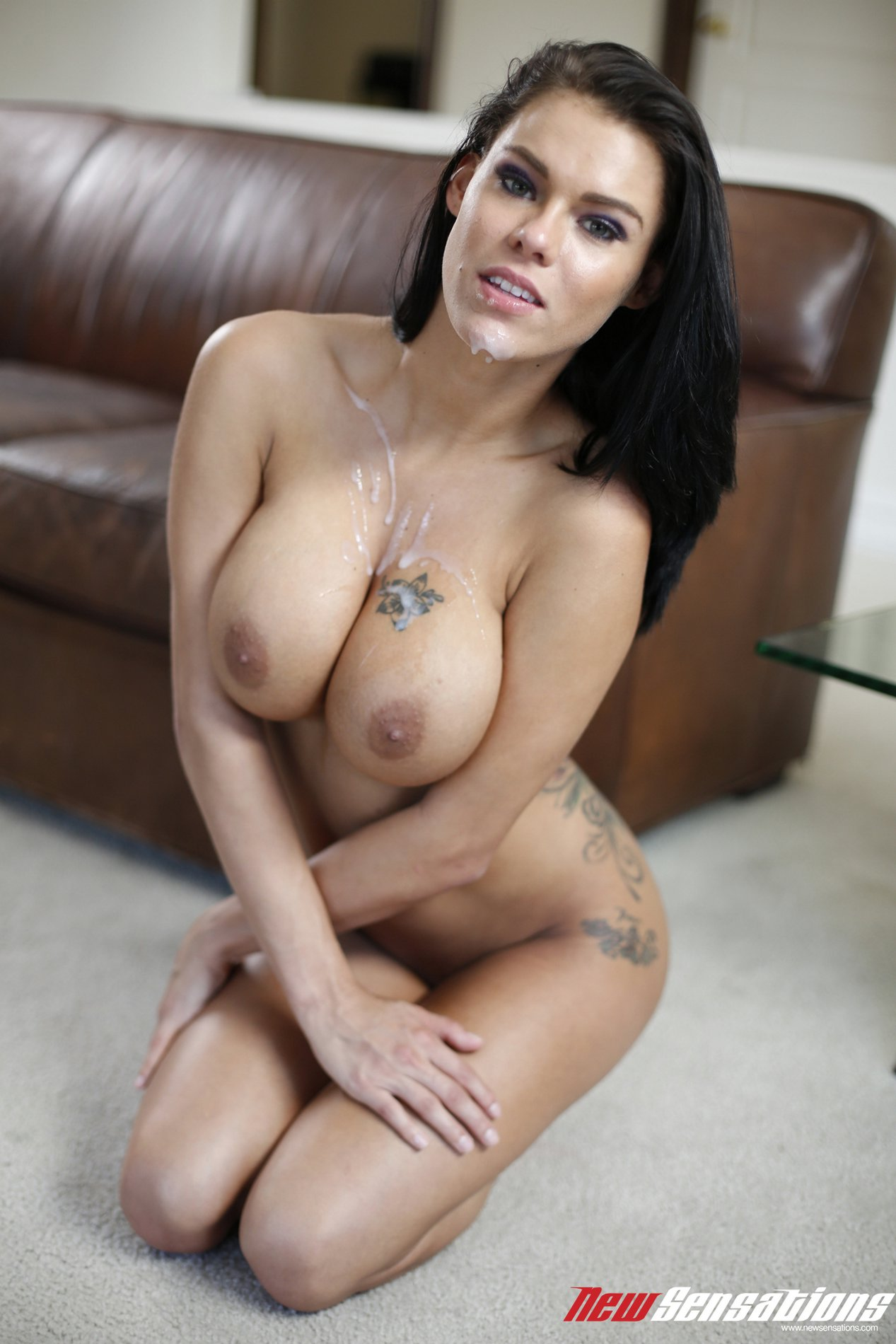 Nurumassage peta jensen takes care of debt - 1 part 5