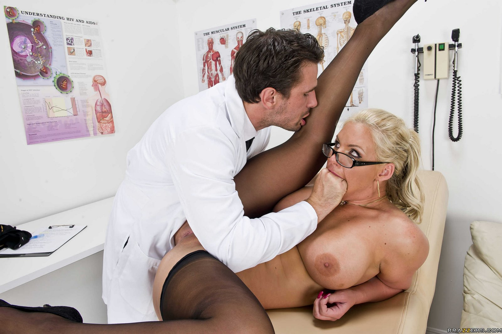 anal fucked by dr